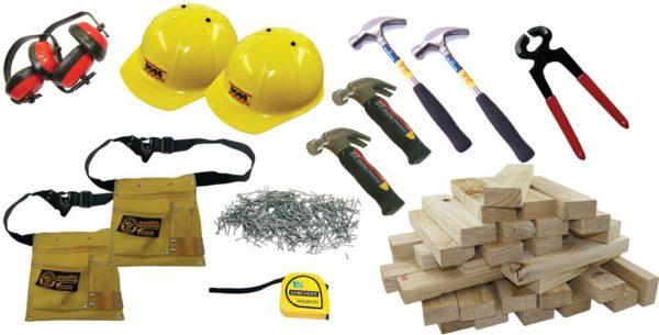 Hammering Set (14pcs)-0
