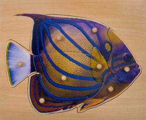 Fish Puzzle (8pcs)-0
