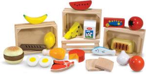 Food Groups Set (25pcs)-0
