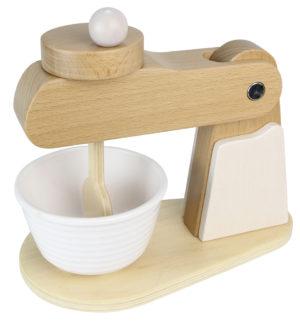 Wooden Mixer-0