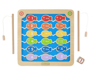 Fishing Game Board (22pcs)-0