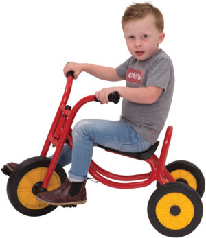 Little Gem Trike Small-0