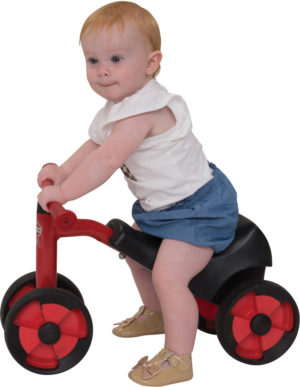 Little Gem Toddler Trike-0
