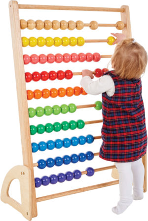 Giant Abacus-0