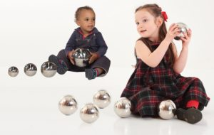 Sensory Ball Set (10pcs)-0