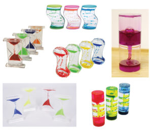 Sensory Bubble Set (22pcs)-0
