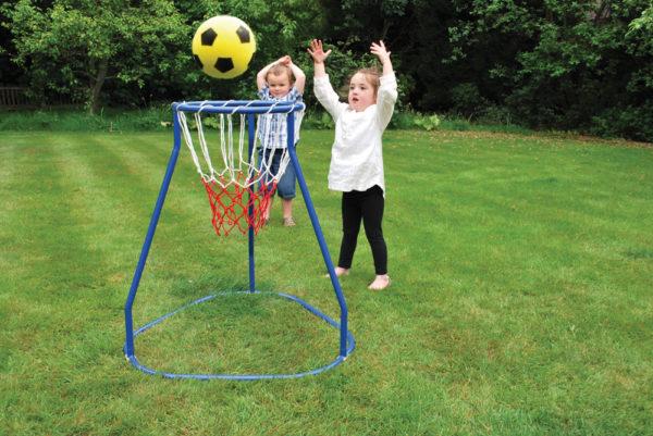 Basketball Stand-12625
