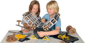 Polydron Engineer Class Set (247pcs)-0