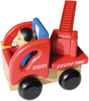 Jeremy The Fire Engine-0
