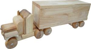 Cargo Truck-0
