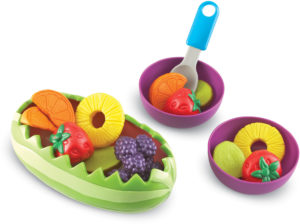 Fresh Fruit Salad Set (18pcs)-0