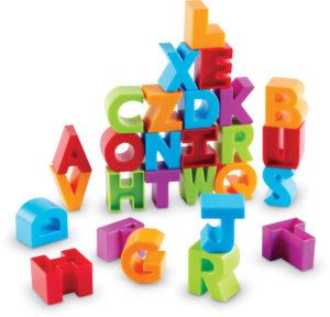 Alphabet Blocks (36pcs)-0