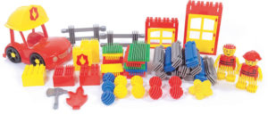 Interstar Rescue Set (45pcs)-0