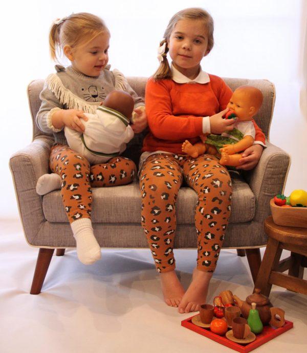 Willow Preschool Couch & Chair Set (3pcs)-14616