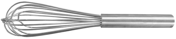 Stainless Steel Whisk-0