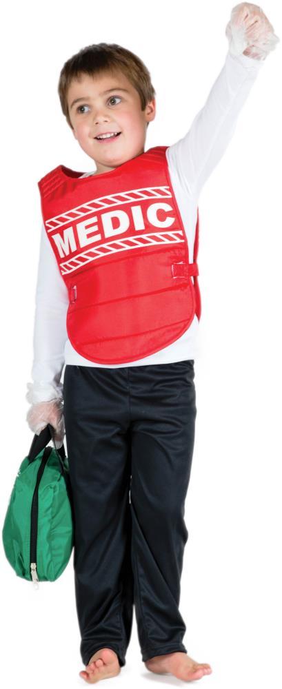 Medic Vest-0