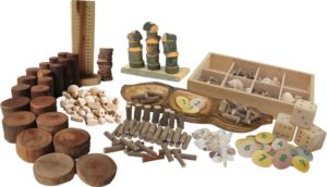Natural Maths Set (57pcs)-0