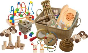 Natural Early Years Set (45pcs)-0