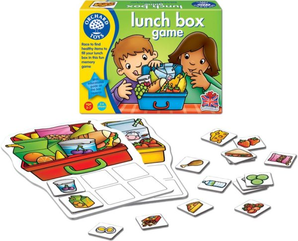 Lunch Box Game-0