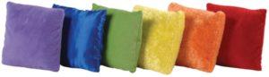 Textured Cushions (6pcs)-0