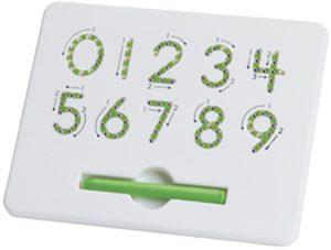 Numbers Magnatab-0