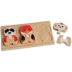 Chunky Mix & Match Puzzle (6pcs)-0