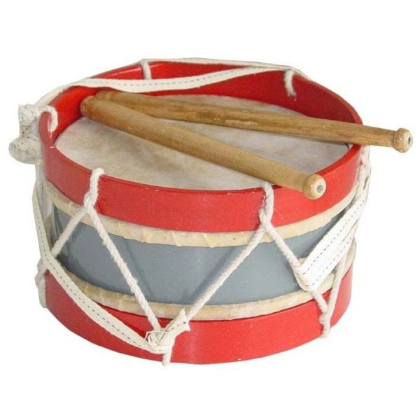 Marching Drum (3pcs)-0