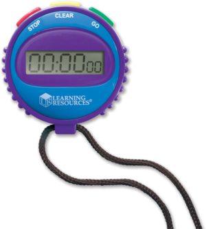 Stopwatch (1pc)-0