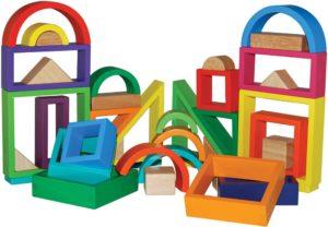 Designer Blocks (38pcs)-0