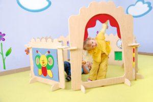 Baby Corner - Entrance-0