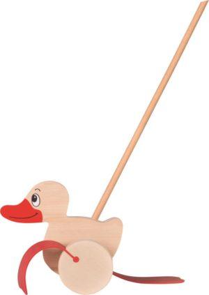Push Along Duck-0