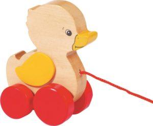 Duck Pull Along-0