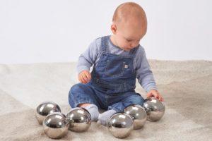 Mystery Sensory Balls (6pcs)-0