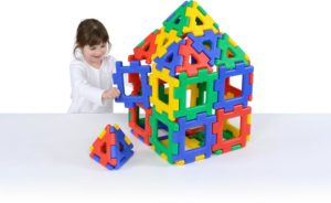 Giant Polydron Set (40pcs)-0
