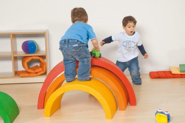 Play Arches (9pcs)-12692