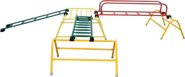 Toddler Trestle Set (6pcs)-12737