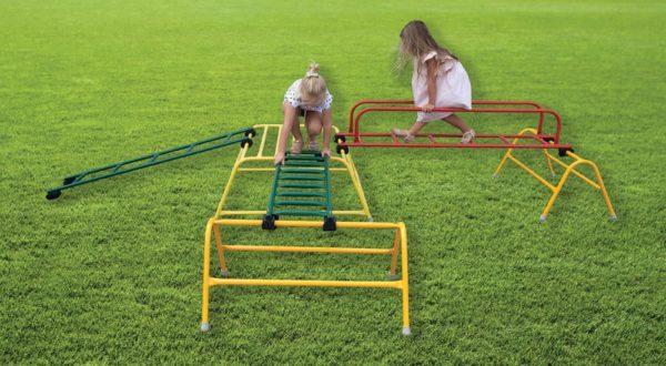 Toddler Trestle Set (6pcs)-0