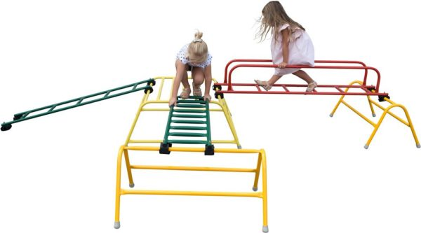 Toddler Trestle Set (6pcs)-12739