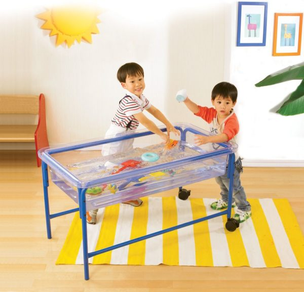 Sand And Water Play Tray-12912