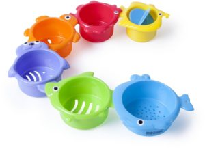 Animal Sieve Moulds (6pcs)-0