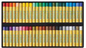 Oil Pastels Large (48pcs)-0
