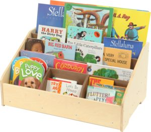 Tiny Tots Book Display-0