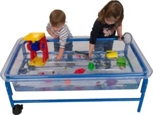 Tiny Tots Sand And Water Play Tray-0