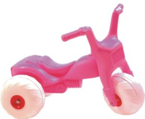 A.T. Cycle Pink-0
