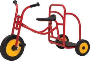 Little Gem Pick-up Trike-0