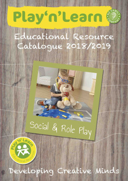 Social & Role Play