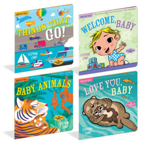 Baby Books & Board Books