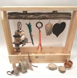 Natural Treasure Tool Box-0