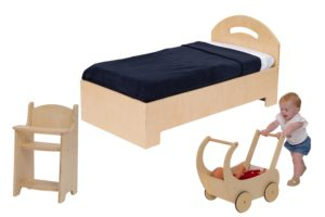 Role Play Furniture Set (8pcs)-0