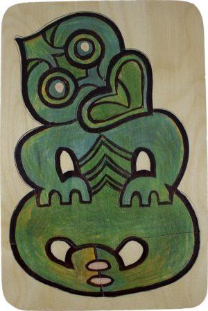 Maori Puzzles